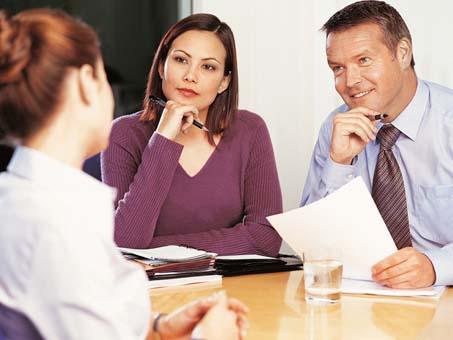 Mạnh dạn nêu câu hỏi với nhà tuyển dụng