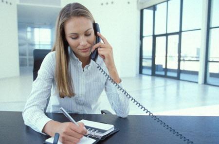 Bí quyết chủ động gọi điện cho nhà tuyển dụng