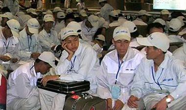 Thêm cơ hội việc làm cho lao động EPS tại Hà Nội