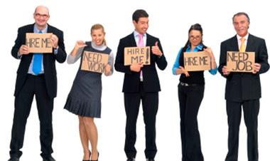 Thực trạng tìm kiếm việc làm cho người lao động