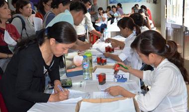 TP HCM khát lao động thời vụ dịp cuối năm
