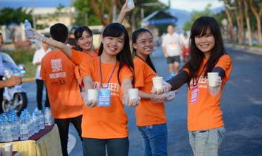 Xu hướng chọn nghề của sinh viên tham gia hoạt động xã hội