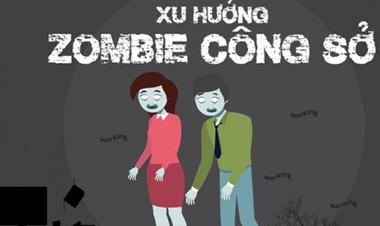 Zombie công sở